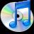 Listen in iTunes/QuickTime