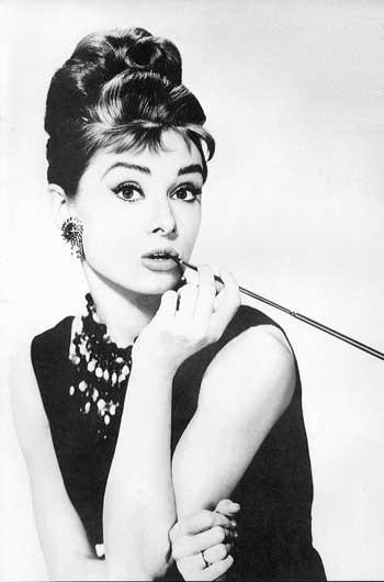 Una diva si vede dai capelli luciano colombi e donne del cinema e della moda - Dive anni 40 ...