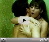 un film di sesso incontra donne single