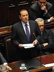 Berlusconi Aula