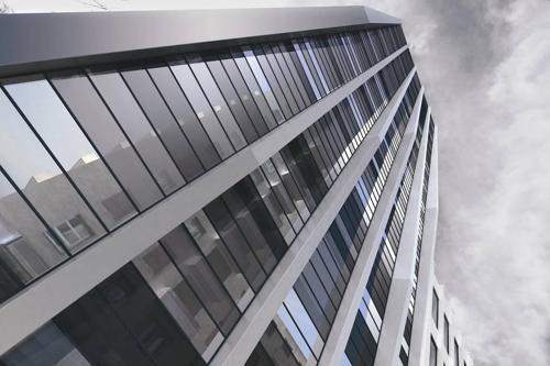 BT Facciata HQ
