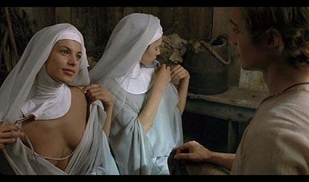 porn suore Suor Emanuelle / Sister Emanuelle (1977) DVDRip (download.