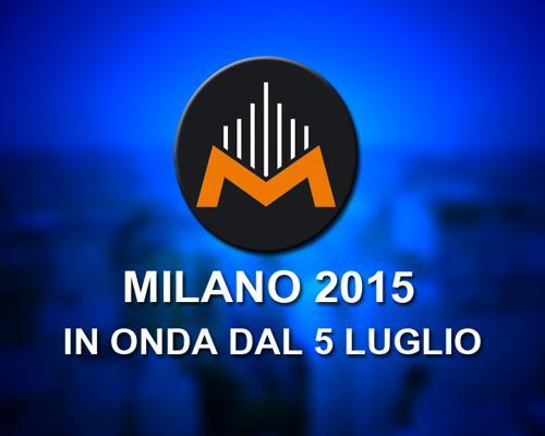 cartello Tv Milano