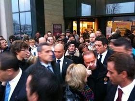 Berlusconi Centro Commerciale
