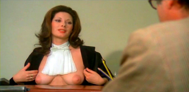 Edwige fenech and lia tanzi naked from the virgo the taurus - 5 1