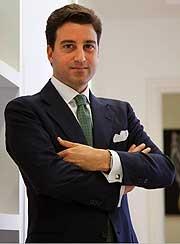 Fabrizio Capua