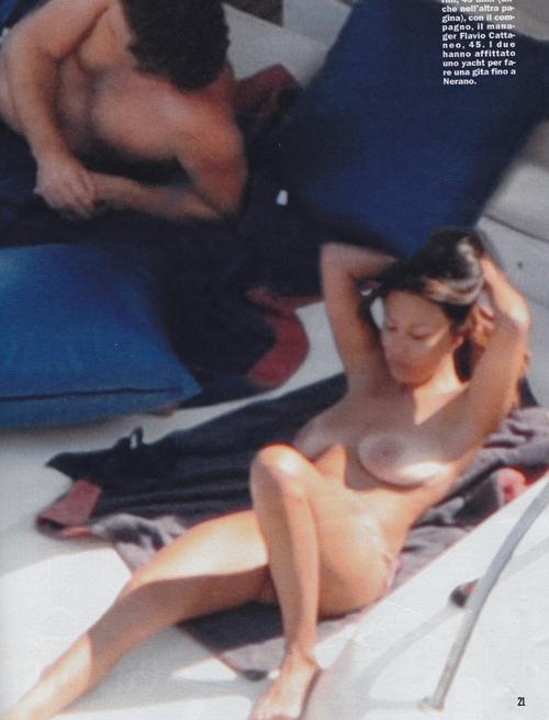 Scandalo al sole 1996 by joe damato with penelope - 3 part 10