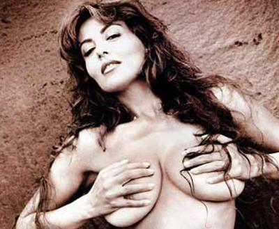 Foto boldrini nude