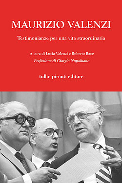 Libro Valenzi
