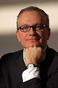 Pietro Maestri