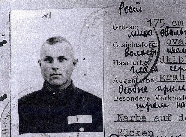 John Demjanjuk nazista