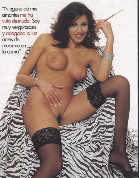 Porn star nuria bermudez nude sex tape