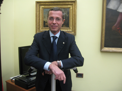 Paolo Massari 2