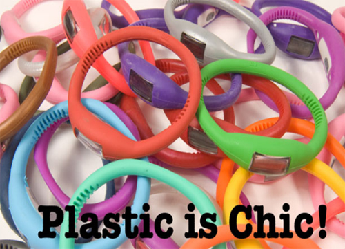 Plastic Chic 1