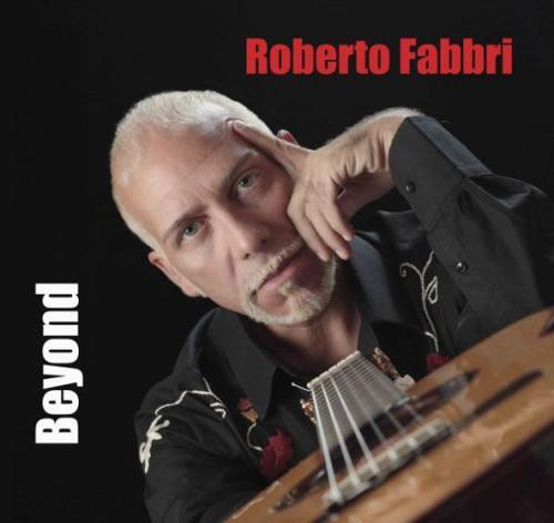 Roberto Fabbri cover BEYOND(media)