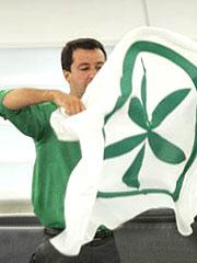 Padania Salvini