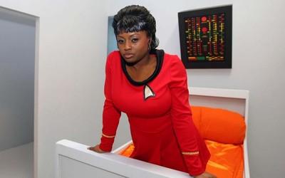 Star Trek porno 7
