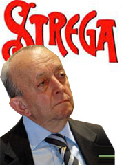 Tullio de Mauro Strega