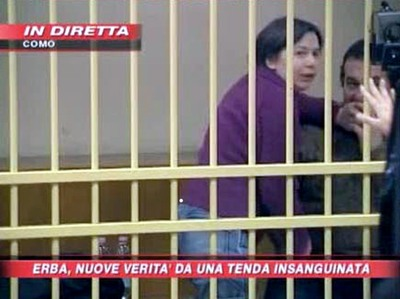 Strage Di Erba Il Pm Astori Chiede Lergastolo Per Olindo E Rosa