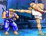 Street Fighter gioco