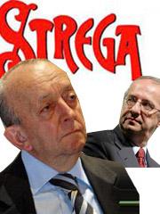 Tullio de Mauro Strega ape