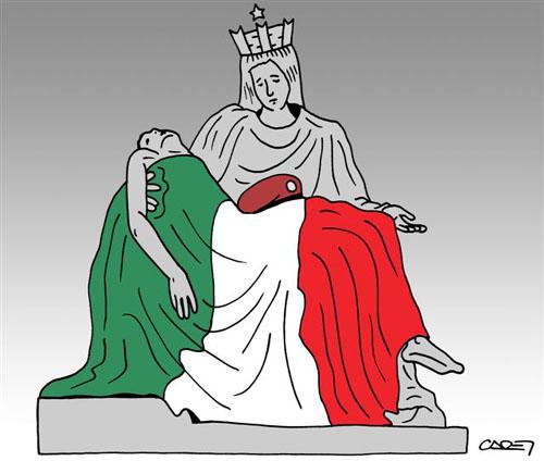 Vignetta politica