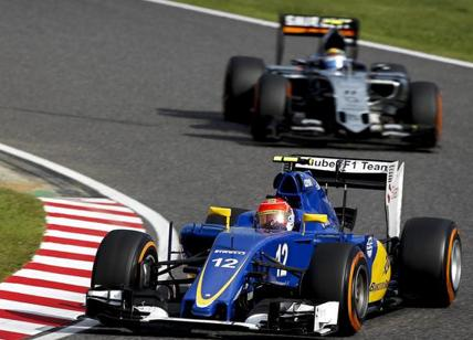"Formula Uno, Force India e Sauber all'Ue: ""Concorrenza sleale"""