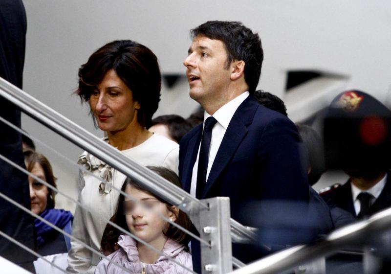 Novità per Agnese Landini Renzi: diventa insegnante di ruolo da quest'anno