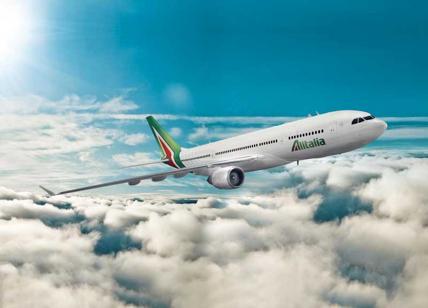 Fs: ad oggi non ci sono le condizioni per un'offerta su Alitalia
