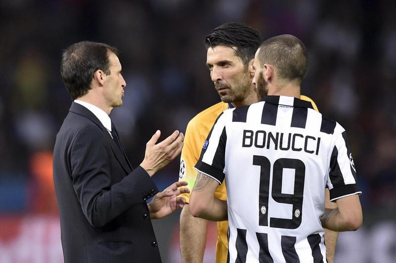 Bonucci al Manchester City? La bomba del ceo Citizen sul difensore della Juventus