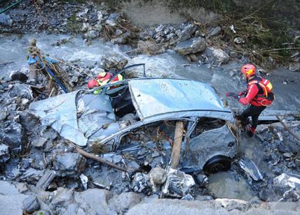 Alluvione 2011, condannata a 5 anni Marta Vincenzi: mi sento innocente