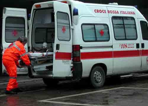 Tragedia durante il quattordicesimo RallyLegend di San Marino