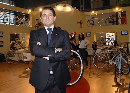 Domiciliari per l'ex presidente di Confindustria Sicilia Montante