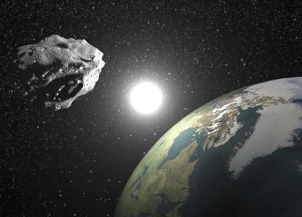 asteroide ape