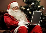 babbo natale pc