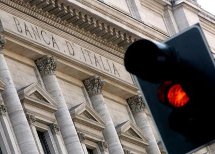 Bankitalia, a maggio debito pubblico da record: sale a 2.278 miliardi
