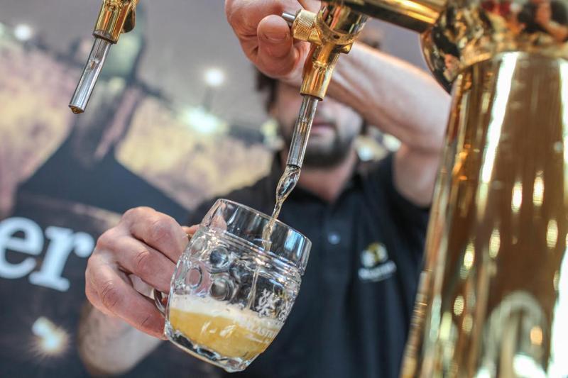Milano Beer Week è un appuntamento diffuso in molti locali diversi della città