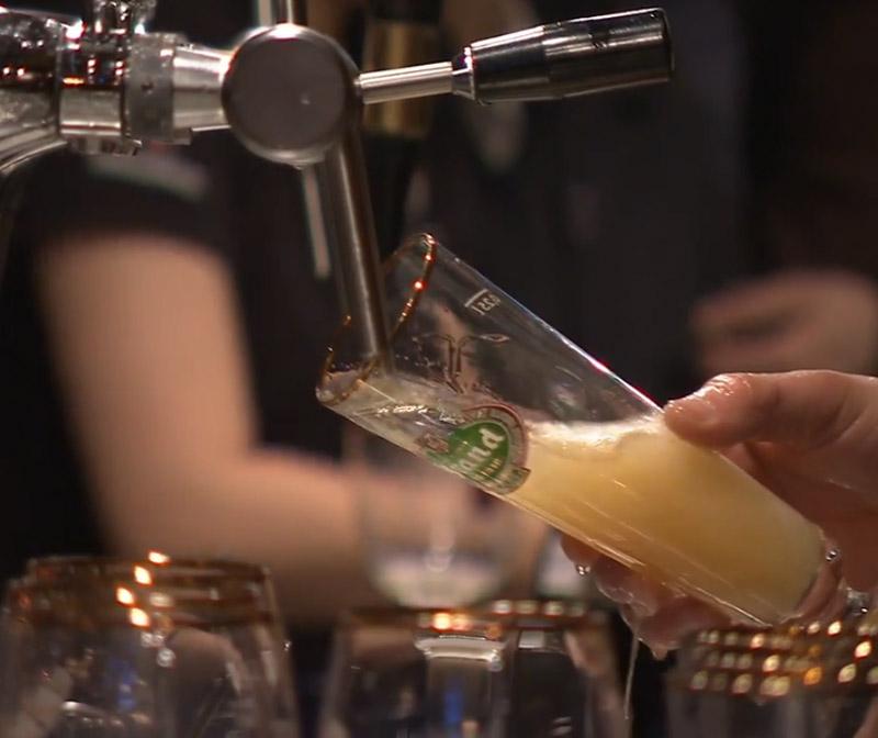 Milano Beer week,Quasi un lombardo su due beve birra durante l'anno