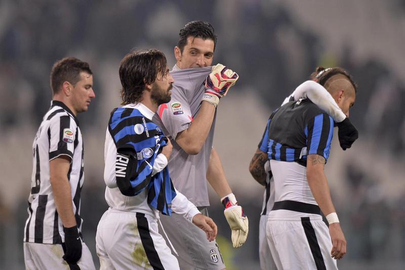 Pirlo a tutto campo: Inter, Milan venduto, nazionale e Pogba