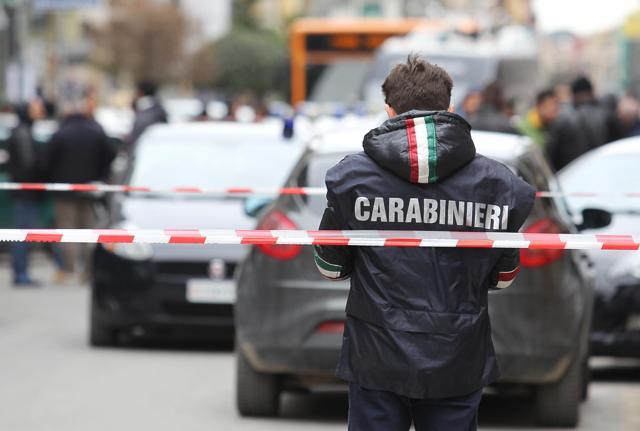 Camorra ad Ercolano, 23 arresti a carico dei clan