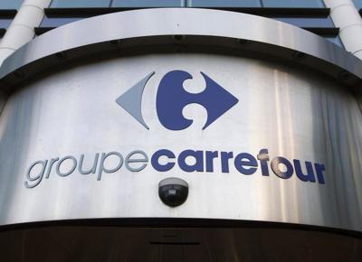 Carrefour, 500 lavoratori in esubero e chiusura di 3 punti vendita