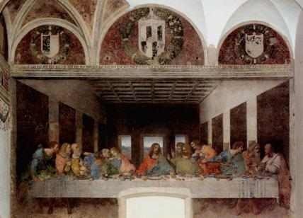 'Inside the Last supper': inaugura l'Hub Leonardo di Fondazione Stelline