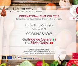 chef cup