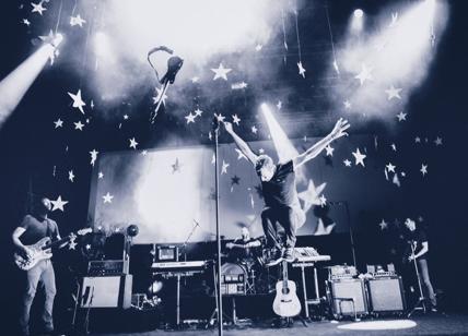I Coldplay di Chris Martin cambiano nome