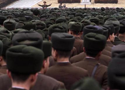 Corea del Nord, Kim Jong