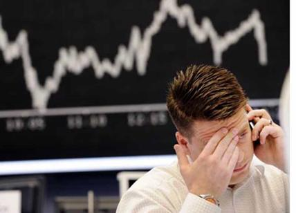 bc95b9fd6b Borse europee a picco. Wall Street, peggior calo dal 2011 ...