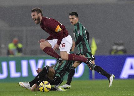 Calciomercato Roma tempo reale 19 gennaio: assalto Defrel, idea Quaison
