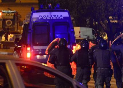 derby ultras 210 - Roma-Cska Mosca, Champions League: scontri tra ultràs, accoltellato un russo