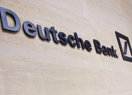 Deutsche Bank, gli utili battono le attese
