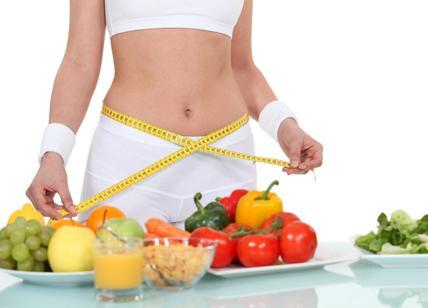 perdere peso 3 kg